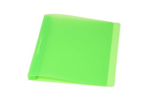 Schnellhefter, grün