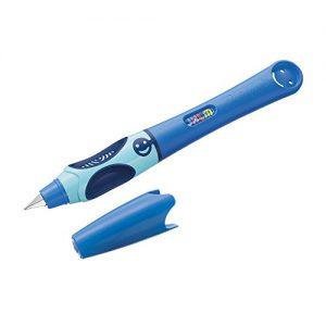 Pelikan 927970 Füllhalter Griffix Blau (Bluesea) für Rechtshänder