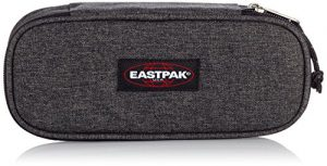 Eastpak Federmäppchen OVAL, 5 x 22 x 9 cm, Black Denim
